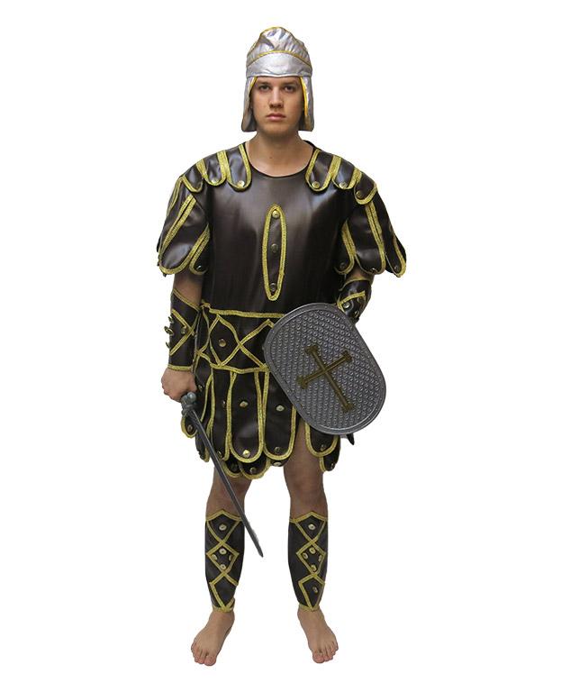 Rzymianin Brązowy