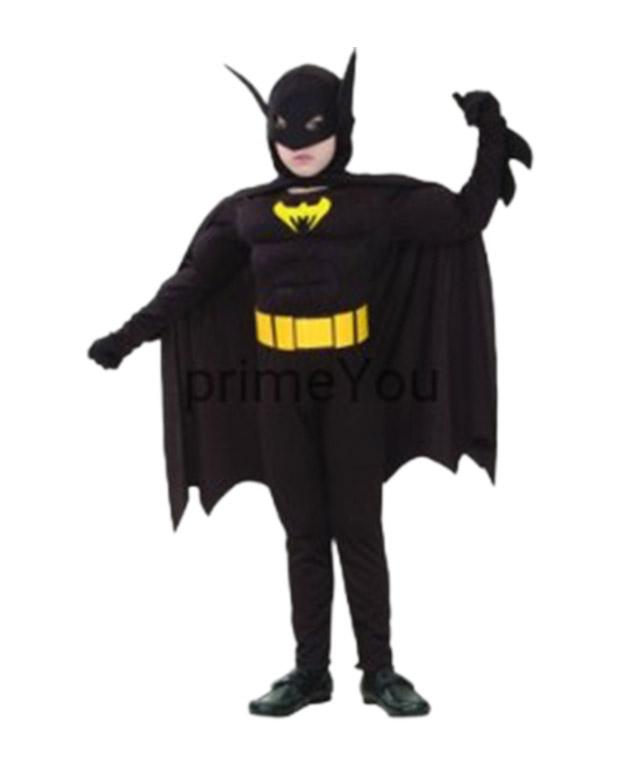 Batman Czarny