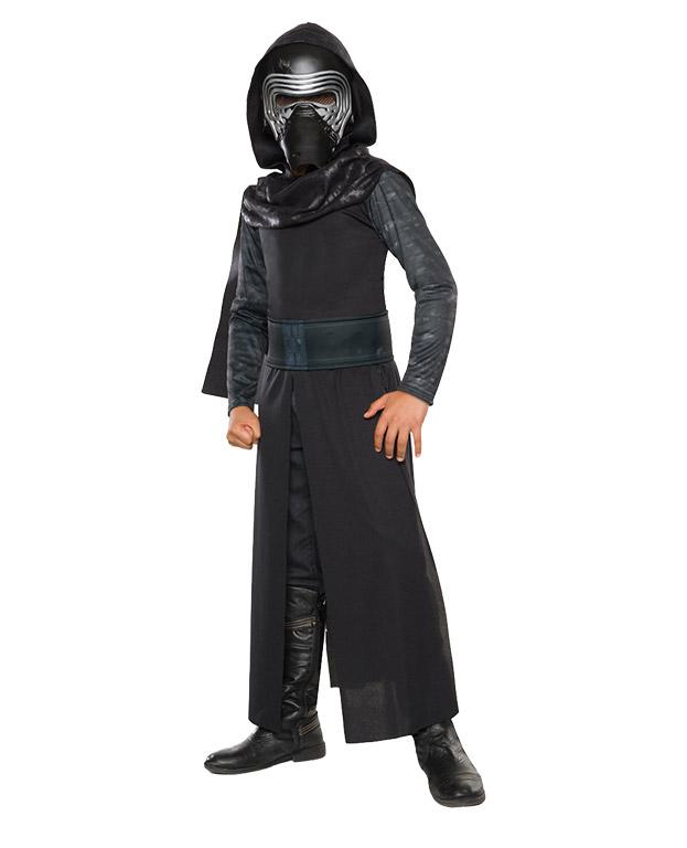 Kylo Ren z Gwiezdnych Wojen
