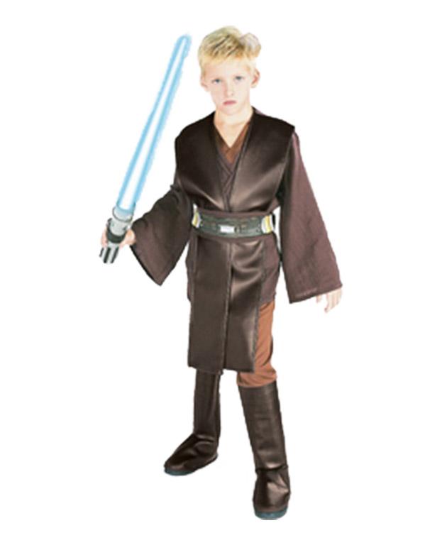 Skywalker brązowy z Gwiezdnych Wojen