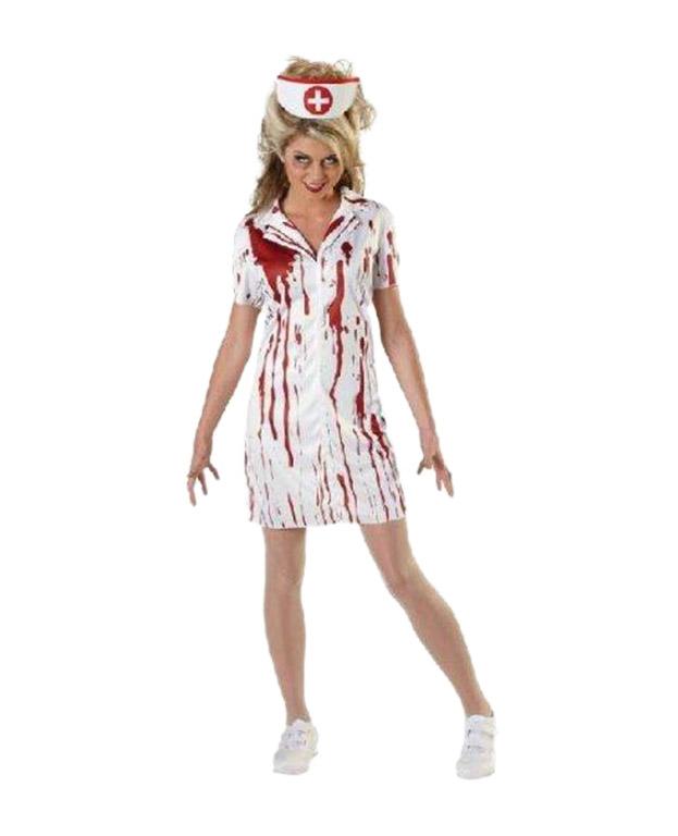 Krwawa Pielęgniarka