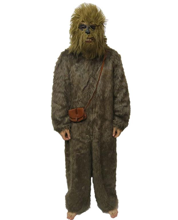 Chewbacca ze Star Wars