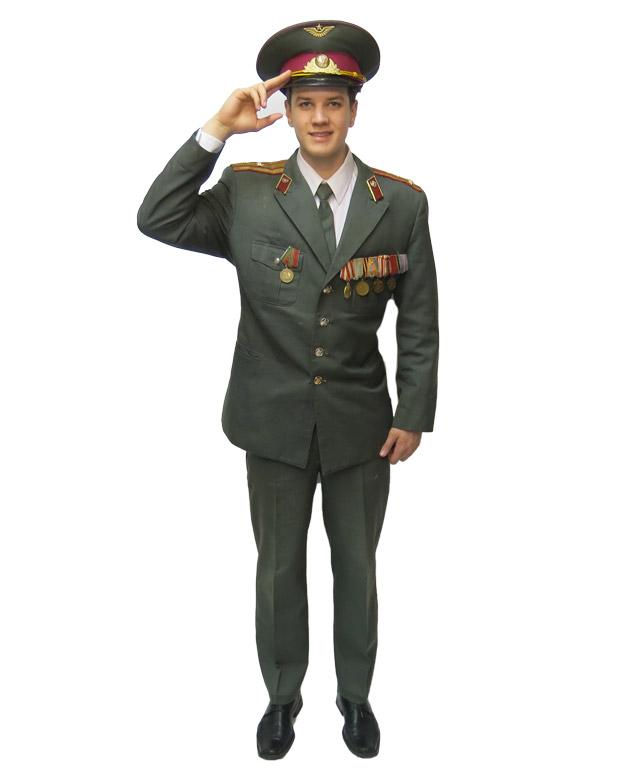 Rosyjski generał