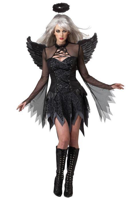 Czarny Anioł numer 2